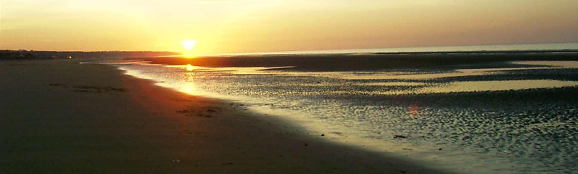 Omaha Beach : une plage chargée d'histoire !